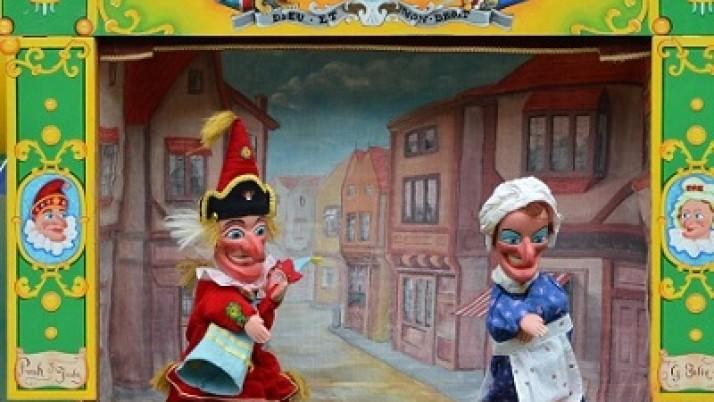 Theatre for Children in London