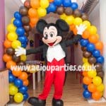 Kids' Parties Decorations