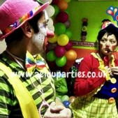 Choosing a Birthday Party Entertainer in London