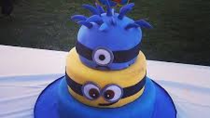 Minion Themed Kids Parties in London